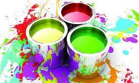 مرکز توزیع رنگ