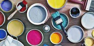 رنگ ساختمانی صنعتی
