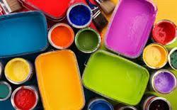 پخش رنگ ساختمانی