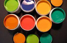 فروش انواع رنگ