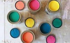فروش اینترنتی رنگ