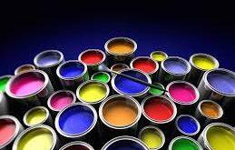 انواع رنگ ساختمانی