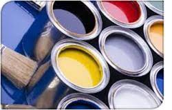 رنگ ساختمانی و صنعتی