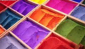 واردات رنگ ساختمانی