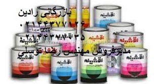 سفارش مستقیم خرید فروش رنگ نقشینه درتهران
