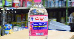 خرید فروش عمده تینر فوری ارزان قیمت در بازار تهران