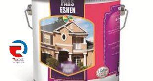 لیست قیمت جدید محصولات ساختمانی پارس اشن