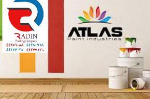 لیست قیمت جدید شرکت رنگارنگ اطلس