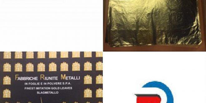 قیمت خرید ورق طلا و نقره 5000 هزار تایی آرنا در تهران