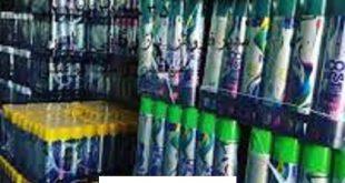 خرید اسپری رنگ ارزان قیمت در تهران بصورت عمده