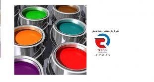 قیمت خرید عمده رنگ ترافیکی در تهران