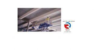 تولید عمده رنگ صنعتی و ساختمانی ضد حرارت