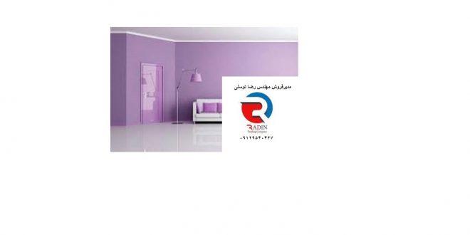 عرضه بهترین و ارزانترین رنگ ساختمانی در تهران